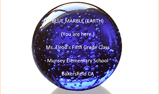 Blue Marble (Earth)